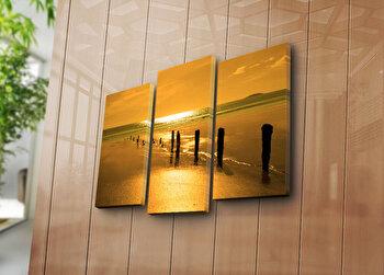 Tablou decorativ Bonanza, 242BNZ3217, Multicolor imagine