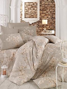 Lenjerie de pat, Pearl Home, 172PRL2152, Multicolor elefant