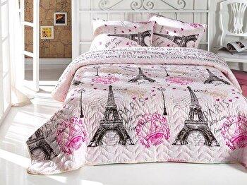Lenjerie de pat, Eponj Home, 143EPJ9121, Multicolor imagine