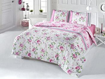 Lenjerie de pat, Victoria, 121VCT2322, Multicolor