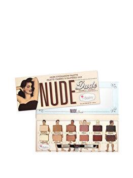 Paleta farduri de pleoape Nude Dude imagine produs