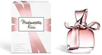 Apa de parfum Nina Ricci Mademoiselle Ricci, 50 ml, pentru femei imagine