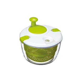 Uscator de salata Kitchen Craft, KCSALSPIN