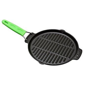 Tigaie grill LAVA, LVECOGT23G