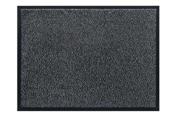 Covoras Intrare Decorino S12-040502, Gri, 40x60 cm imagine
