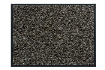 Covoras Intrare Decorino S12-040504, Maro, 40x60 cm
