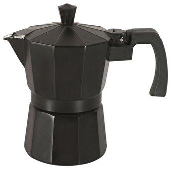 Caferiera Filtru 6 Persoane, Domotti, 32708, Negru