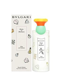 Apa de toaleta Bvlgari Petits et Mamans, 40 ml, pentru femei imagine produs
