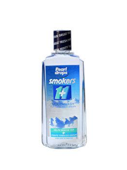 Apa de gura Smokers, 400 ml imagine produs