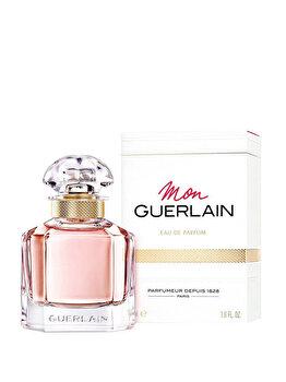 Apa de parfum Guerlain Mon Guerlain, 50 ml, pentru femei poza