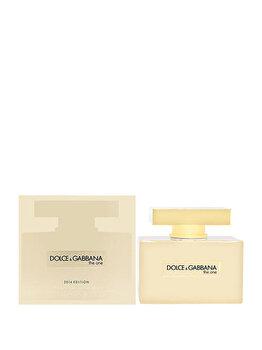 Apa de parfum Dolce & Gabbana The One Gold 2014, 75 ml, pentru femei imagine produs