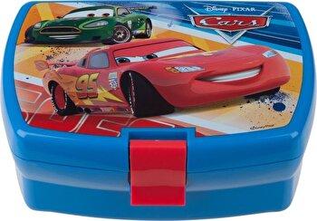 Cutie sandwich Disney Cars, 64271, Albastru imagine