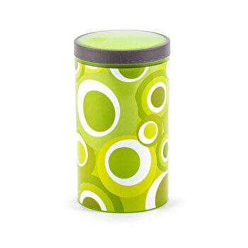 Cutie depozitare cafea Domotti, 90283, Verde imagine