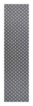 Traversa Decorino Modern & Geometric CT232-131201, Gri, 67x400 cm