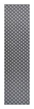 Traversa Decorino Modern & Geometric CT237-131201, Gri, 67x1000 cm