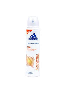 Deospray Adidas Adipower, 150 ml, pentru femei imagine