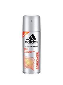 Deospray Adidas Adipower, 150 ml, pentru barbati imagine