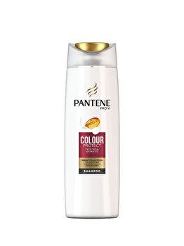 Sampon de par Pantene Color Protect & Shine, 360 ml imagine produs