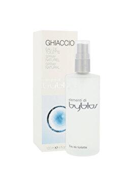 Apa de toaleta Byblos Ghiaccio, 120 ml, pentru femei imagine produs