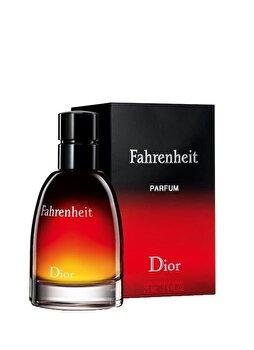 Apa de parfum Christian Dior Fahrenheit, 75 ml, pentru barbati imagine produs
