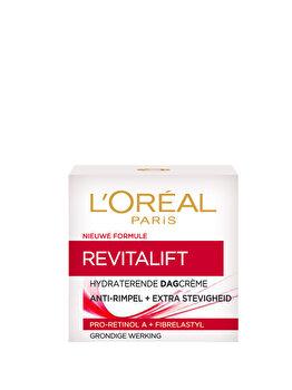 Crema antirid de zi Revitalift, 50 ml imagine produs