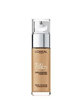 Fond de Ten L'Oreal Paris True Match 6.5D/6.5W Golden Toffee - 30 ml imagine produs