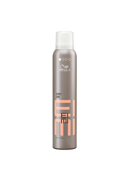 Sampon uscat Wella Professionals EIMI Dry Me, 180 ml poza