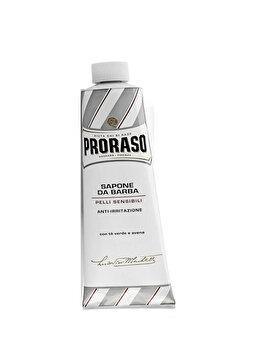 Crema de ras White, 150 ml