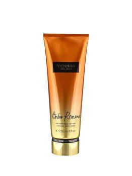Lotiune de corp Victorias Secret Amber Romance, 236 ml, pentru femei imagine