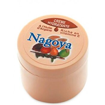 Crema cu ulei de argan, Nagoya, 100 ml