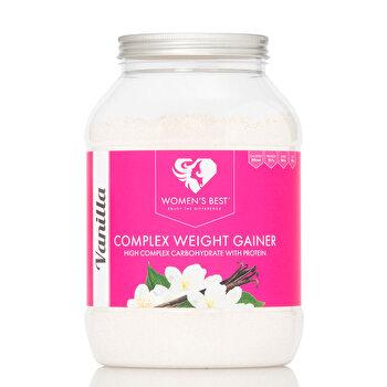 Weight Gainer Complex 1300 g - Vanilie de la Women's Best