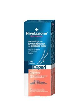 Crema dermatologica pentru calcaie crapate reparatoare, Nivelazione Skin Therapy - Dermocosmetic, 75 ml imagine produs
