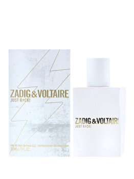 Apa de parfum Zadig & Voltaire Just Rock! For Her, 30 ml, pentru femei imagine produs