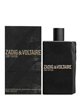 Apa de toaleta Zadig & Voltaire Just Rock! For Him, 100 ml, pentru barbati imagine produs