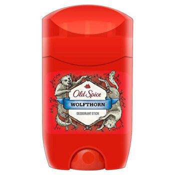 Deodorant antiperspirant stick Old Spice Wolfthorn, 50 ml imagine produs