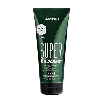 Fixativ profesional cu mentinere foarte puternica Matrix Style Link Style Fixer, 200 ml
