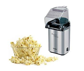 Aparat Pentru Popcorn Trisa Classic, 1200w, Inox
