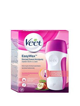 Kit depliare electric cu ceara Veet Easy Wax imagine produs