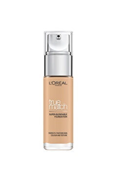Fond de Ten L'Oreal Paris True Match 3N Cream Beige, 30 ml imagine produs