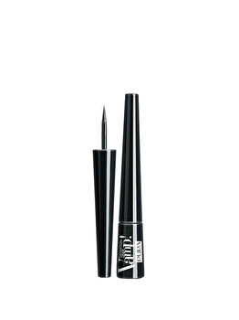 Tus de ochi Vamp! Definition Liner, nuanta black - 100, 2.5 ml imagine produs