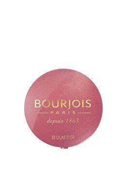 Fard de obraz Bourjois, 33 Lilas Dor, 2.5 g imagine produs