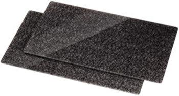Tocator Granite Xavax, 111020, Negru imagine