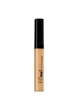 Corector Maybelline New York Fit Me Matte & Poreless 30 Honey, 6.8 ml imagine produs