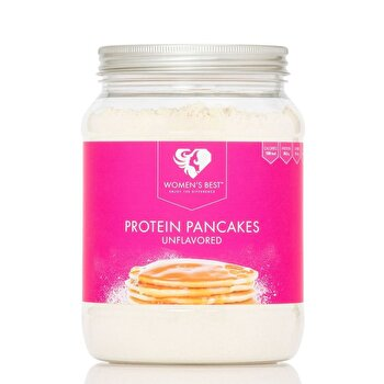 Clatite Proteice - fara aroma 500 g Women's Best