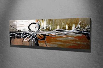 Tablou decorativ pe panza Majestic, 257MJS1270, Multicolor imagine