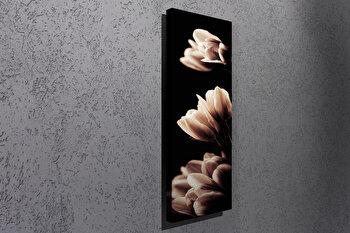 Tablou decorativ pe panza Majestic, 257MJS1275, Multicolor imagine