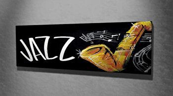 Tablou decorativ pe panza Majestic, 257MJS1321, Multicolor imagine