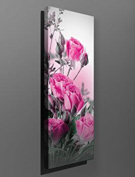 Tablou decorativ pe panza Majestic, 257MJS1324, Multicolor imagine
