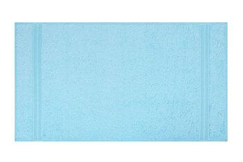 Prosop de baie, Hobby, 317HBY1317, 70 x 140 cm, Albastru
