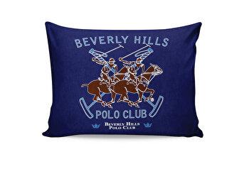 Set fata de perna Beverly Hills Polo Club, 176BHP0108, Albastru elefant